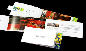 Specialty Appliance direct mail marketing